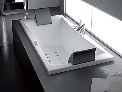 Vasca Da Bagno Grandform : Le vasche da bagno angolari una scelta sempre conveniente