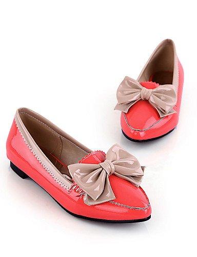 PDX tal de zapatos charol de mujer ZqaZrpw
