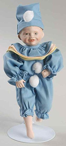 "Jason Ashton Drake Porcelain 6 "" Doll – # 92033   B07BNPDCWY"