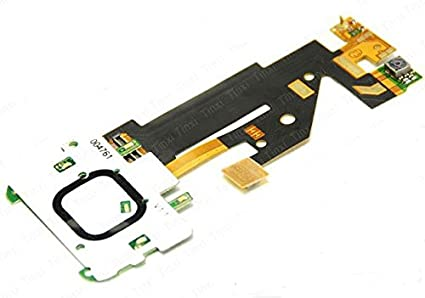Flex Cable For Nokia 5610 Xpress Music Slide Rail Only From MPEnterprises