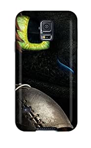 Best Premium Tpu How To Train Your Dragon 2 Cover Skin For Galaxy S5 9070517K22605629