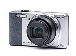 Image of the product Kodak PixPro FZ151 that is listed on the catalogue brand of KODAK.