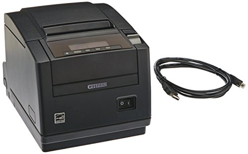 CT-S801 POS Thermal Receipt Printer