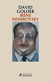 David Golder par Némirovsky