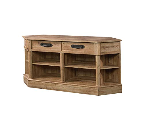 Sаudеr Viabella Corner Entertainment Credenza for TV's up to 60