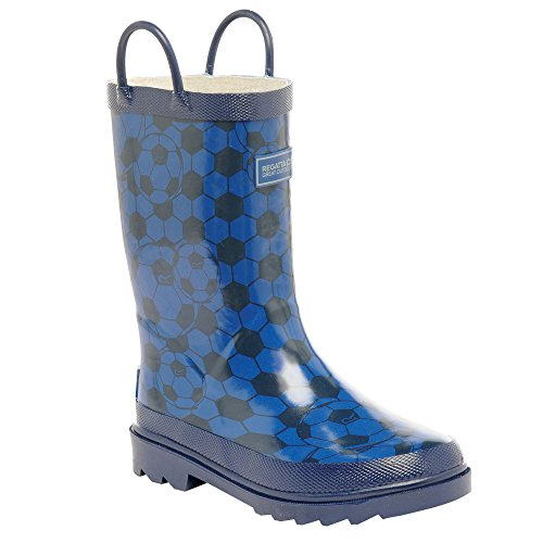Regatta Minnow Welly für Kinder