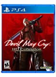 Devil May Cry HD Collection - PlayStation 4 Standard Edition