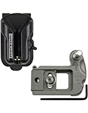 Spider Holster - Spider X Camera Holster Set - Quick Draw Access to Your Camera on The go from Any Belt!