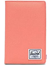 Herschel Card and ID Cases Wallet for Unisex, Pink, 10399-02728-OS