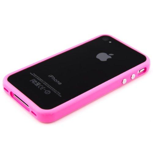 aluminum bumper case iphone 4s - 6