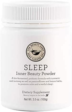 The Beauty Chef - All Natural Sleep Inner Beauty Powder (3.5 oz / 100 g)
