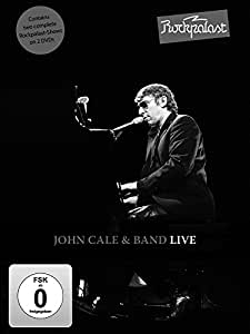 John Cale & Band - Live at Rockpalast [Reino Unido] [DVD]