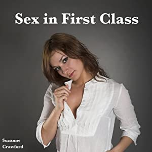Sex in First Class Audiobook
