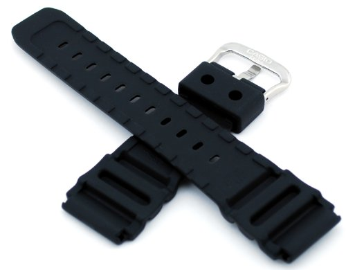 Casio #10406454 Genuine Factory Replacement Band for Marine Gear Model: AMW320 or Seiko Diver by Casio (Image #1)