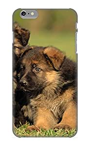 TYH - Cute High Quality ipod Touch4 Animal Dog Case Provided By Steverincon phone case