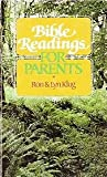 Bible Reading for Parents, Ronald Klug and Lyn Klug, 0806619090