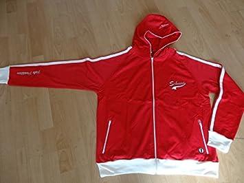 Ferrari Michael Schumacher Chaqueta con capucha tamaño XL ...