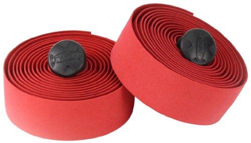 RavX Corkwrap Handlebar Tape (Red)