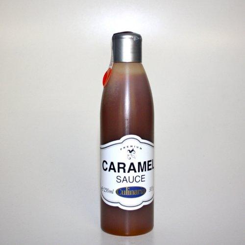 CULINARIA DESSERT CARAMEL SAUCE, 335g