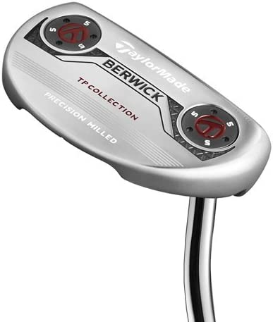 TaylorMade Golf 2017 Tour Preferred Collection Berwick Putter Super Stroke Grip