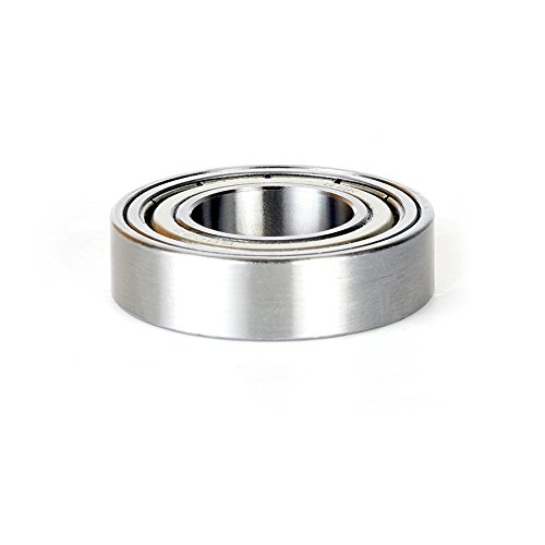 Amana Tool C-044 Ball Bearing Rub Collar 1.500 O.D. x 9.5mm Height for 3/4 Spindle by Amana Tool