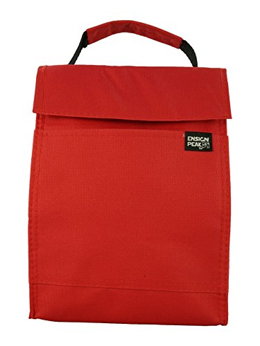 Ensign Peak Basic Lunch Sack (Red) (Red Box Lunch)
