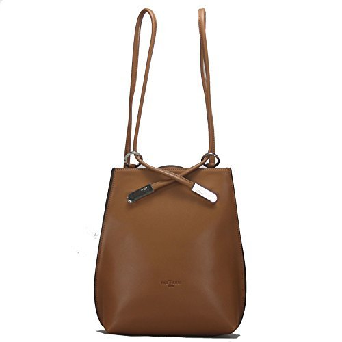 8591d9a833 Frederic T Convertible Backpack to Handbag in Smooth Leather 432831-25   Amazon.ca  Shoes   Handbags