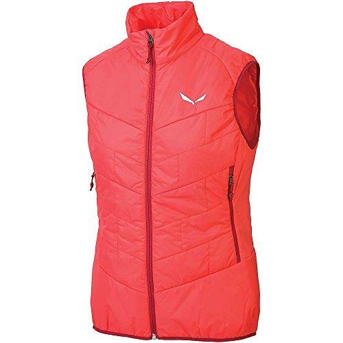 サレワ レディース ジャケット?ブルゾン Salewa Women's Puez TW CLT Vest [並行輸入品]