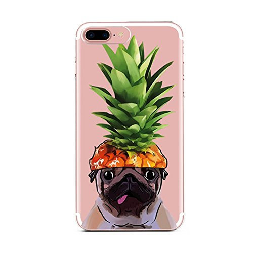 iPhone 6 Case,iPhone 6s Case,French Bulldog Girls Funny Pine