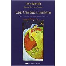 CARTES LUMIÈRE (TAROT)