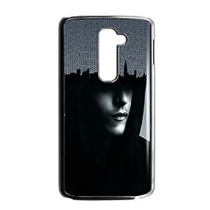 MrRobot Artwork LG G2 Cell Phone Case Black DIY GIFT pp001_8932698
