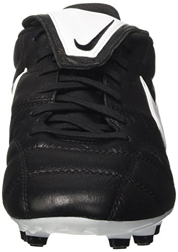 Boots Fg Nike Black Black Men Football Premier s Ii White Black xqYZg