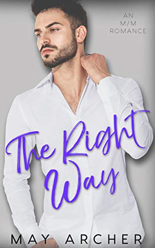 The Right Way (The Way Home Book 3)]()