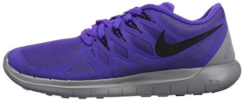 030def08b0aea Nike Free 5.0 Flash Ladies Running Shoe