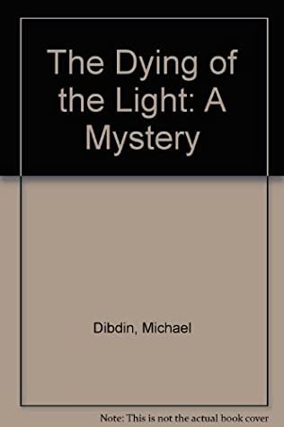 book cover of The Dying of the Light