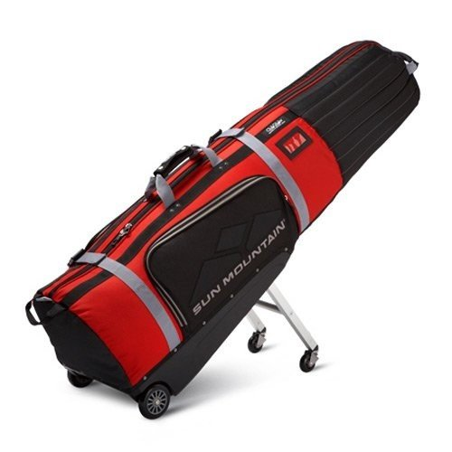 Confidence Golf Travel Bag - 4