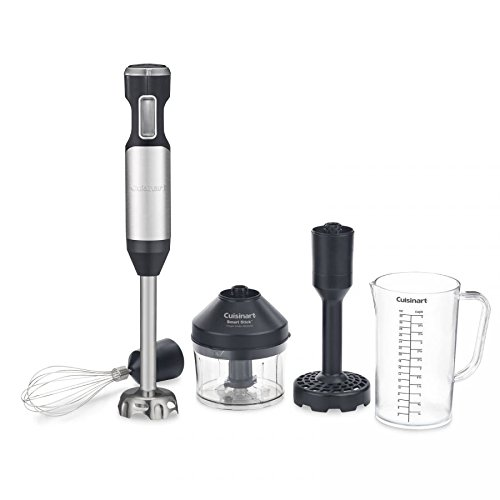 Cheap Cuisinart Smart Stick Variable Speed Hand Blender Set with Potato Masher