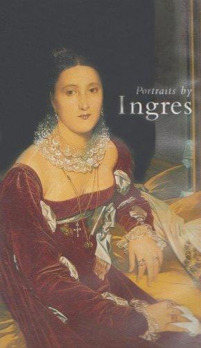 Descargar Libro Portraits By Ingres: Video Mari Griffith