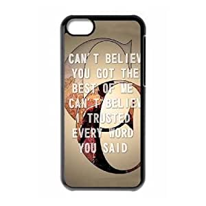 A Day To Remember iPhone 5c Cell Phone Case Black Gift pjz003_3343290
