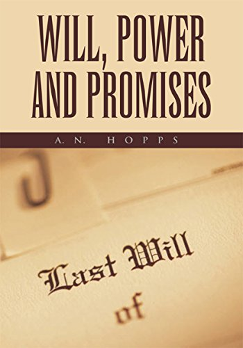 Will Power And Promises Kindle Edition By An Hopps Literature