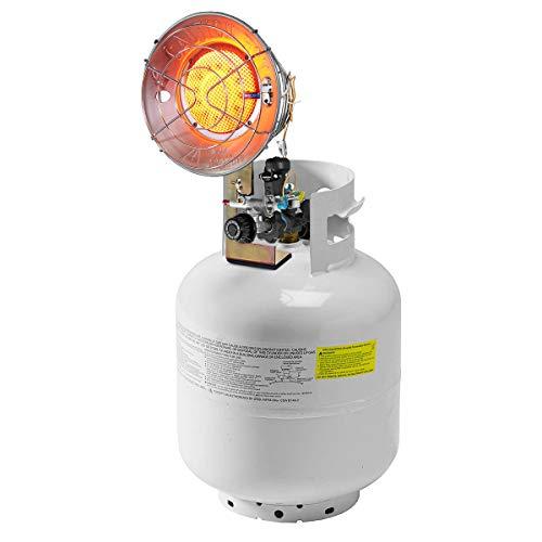 tank top outdoor propane heater - 8