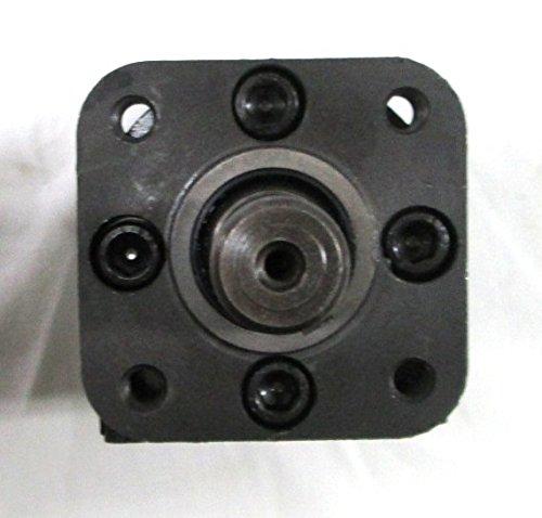 Speed High Torque Hydraulic Motor - 7