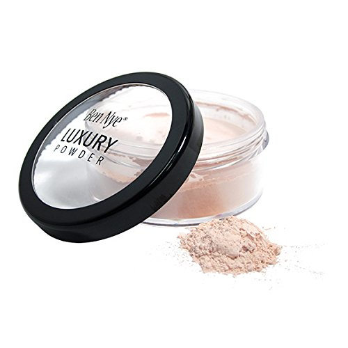 Ben Nye Luxury Powder, Rose Petal 0.92oz
