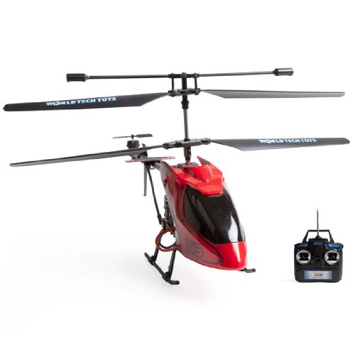 electric rc helicopter - 6