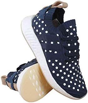 3f06b67ca4bc8 0 bình luận. Từ Mỹ. adidas BA7560 Women NMD R2 PK W Navy White