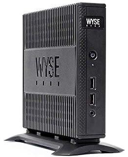 Amazon com: Dell Wyse 5070 Thin Client Intel Celeron J4105