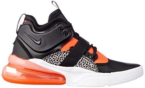 Uomo 270 Fitness Force Hyper Black Multicolore Air Crimson da 004 Nike Scarpe xZFHSwq