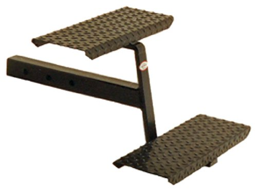- C. R. Brophy RHS2 Two-Step Receiver Hitch Stair
