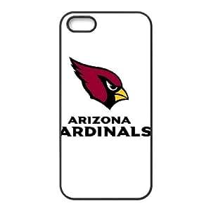 iPhone 5, 5S Csaes phone Case az cardinals HJZJ92442