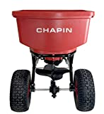 Chapin 8620B 150 lb Tow Behind Spreader with